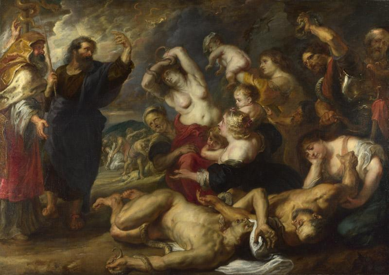 Peter Paul Rubens111