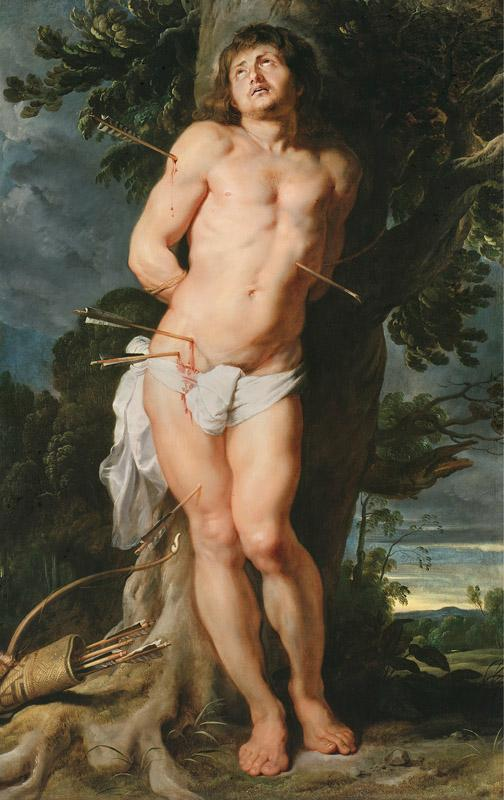 Peter Paul Rubens113