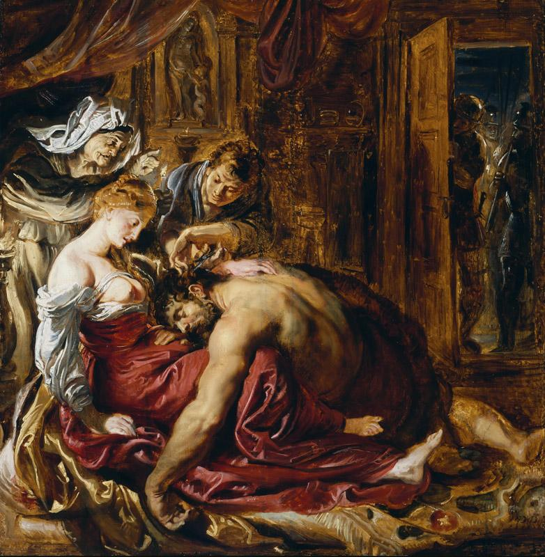 Peter Paul Rubens155