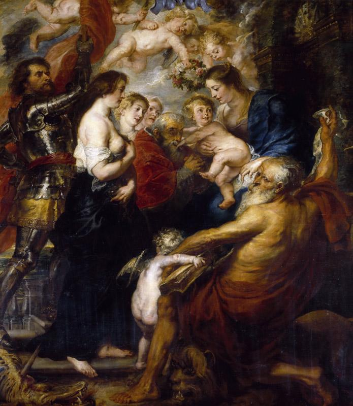 Peter Paul Rubens187