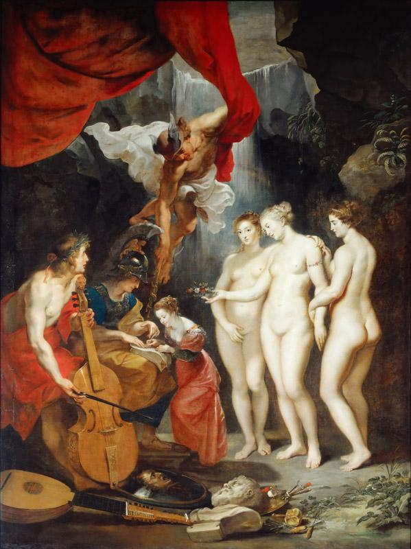 Peter Paul Rubens199