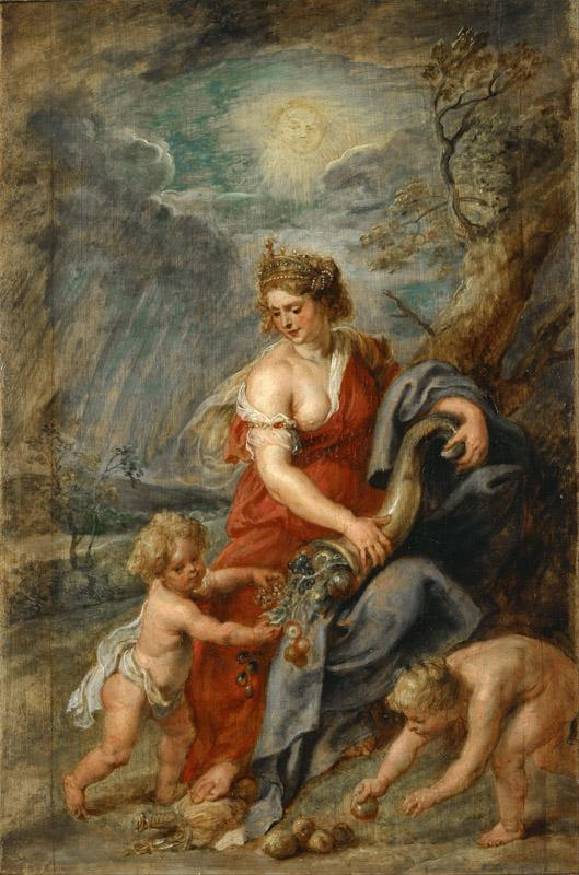 Peter Paul Rubens205