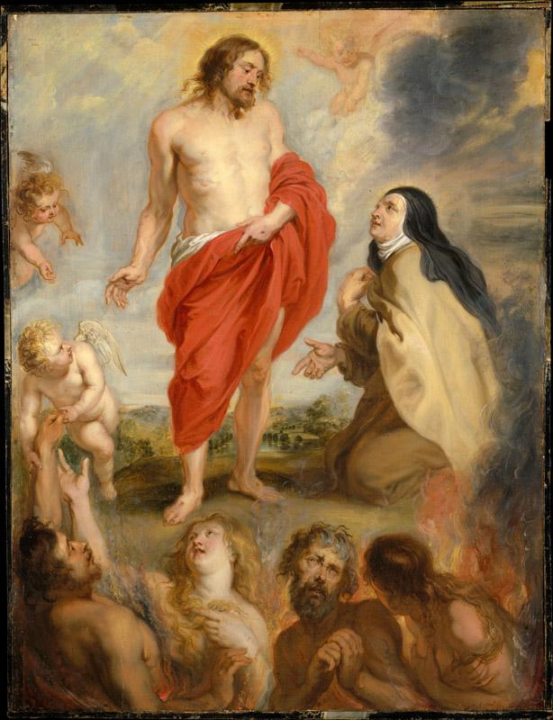Peter Paul Rubens244