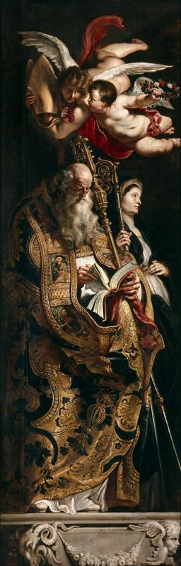 Peter Paul Rubens291