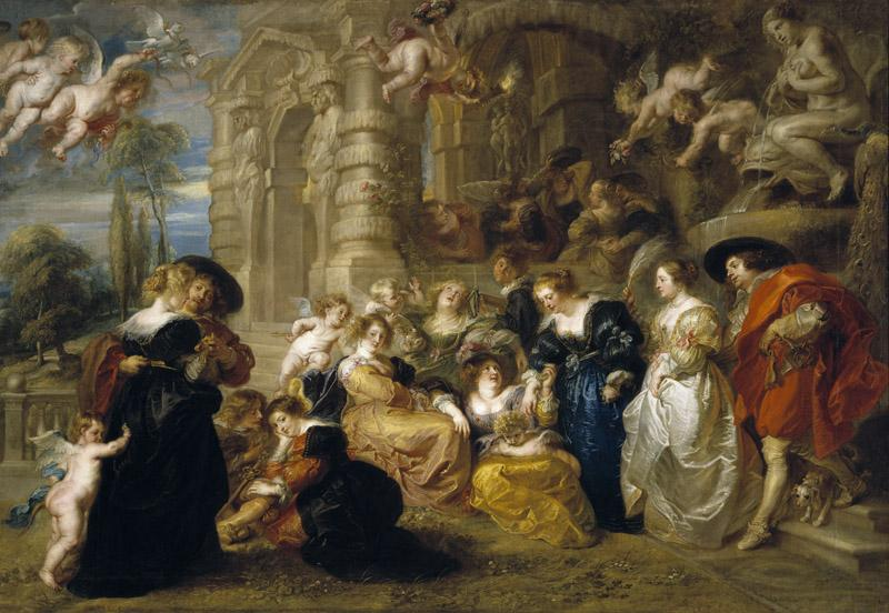 Peter Paul Rubens303
