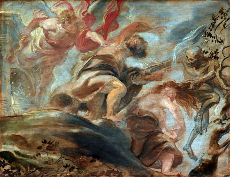 Peter Paul Rubens414