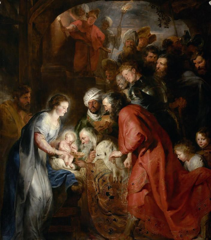 Peter Paul Rubens423