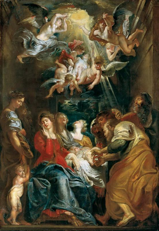 Peter Paul Rubens560