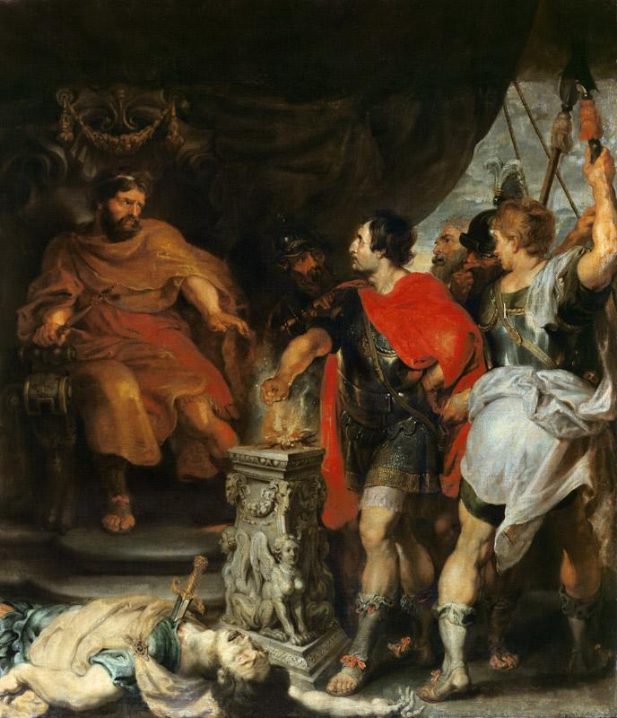 Peter Paul Rubens564