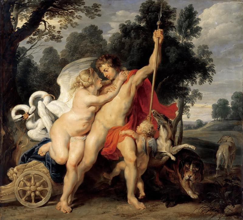 Peter Paul Rubens636