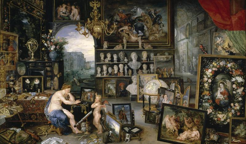 Peter Paul Rubens674