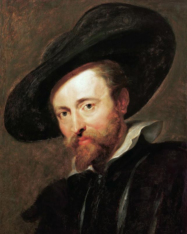 Peter Paul Rubens708