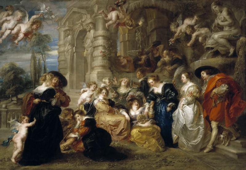 Peter Paul Rubens710