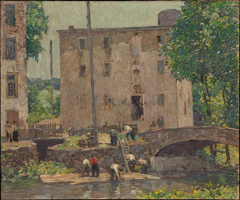 Robert Spencer--Repairing the Bridge