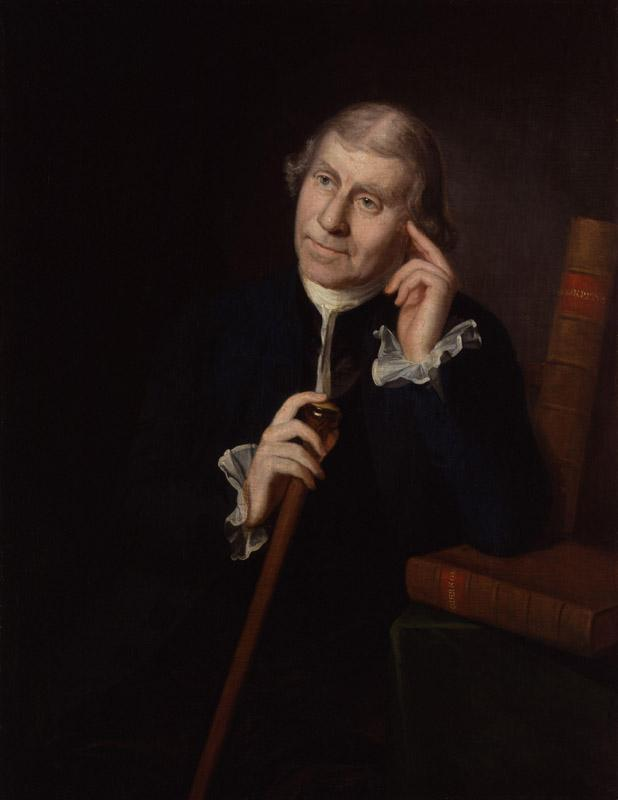 Robert Harrison by William Bell