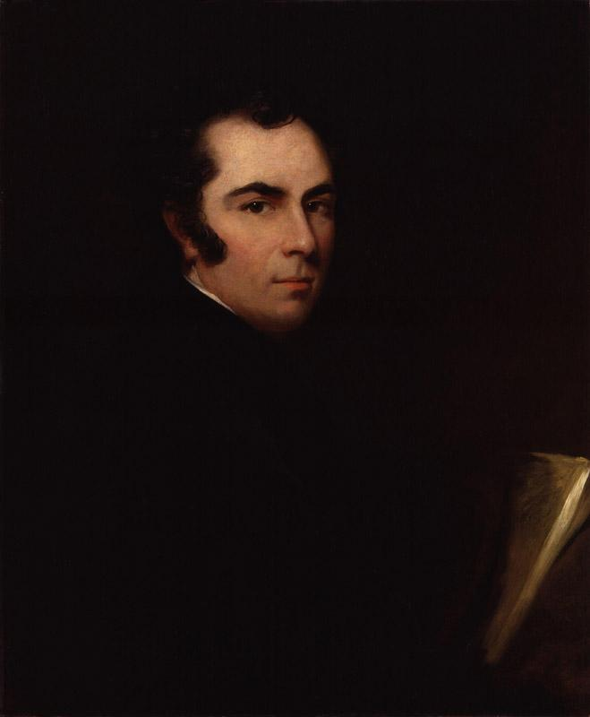 Samuel William Reynolds by Samuel William Reynolds
