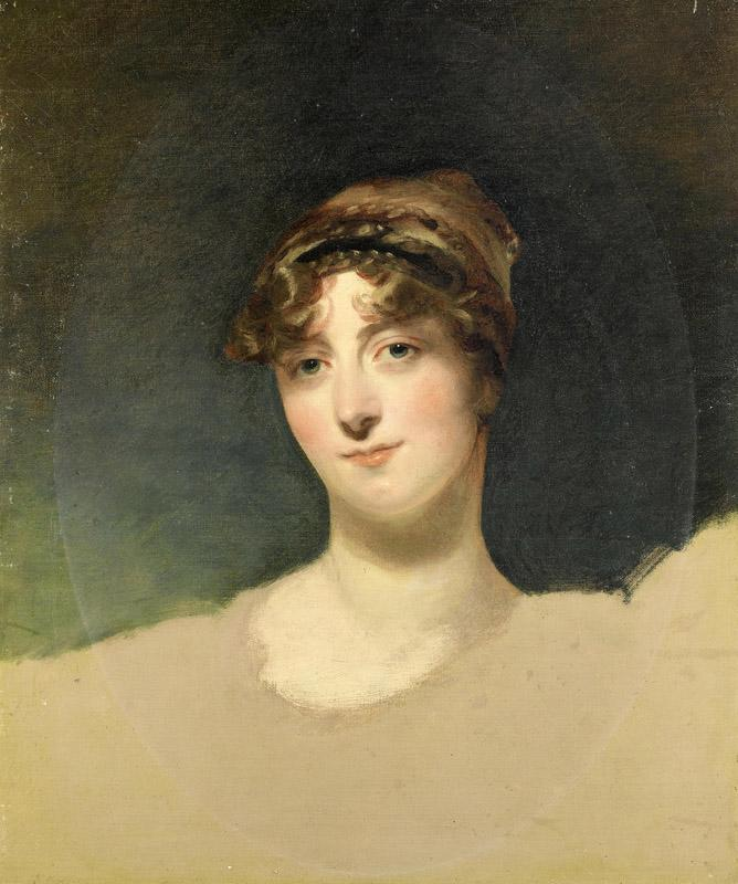 Sir Thomas Lawrence085