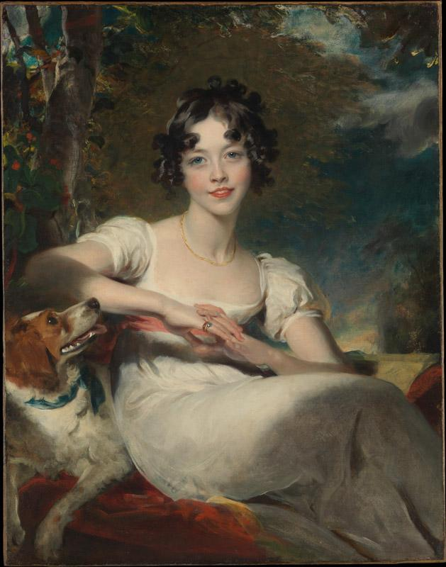 Sir Thomas Lawrence102
