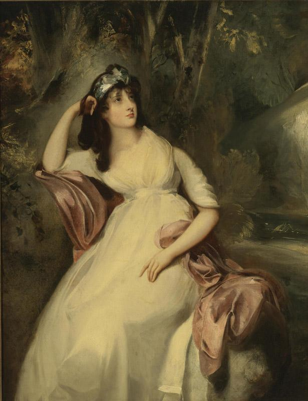 Sir Thomas Lawrence106