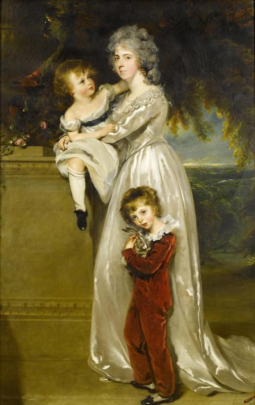 Sir Thomas Lawrence116