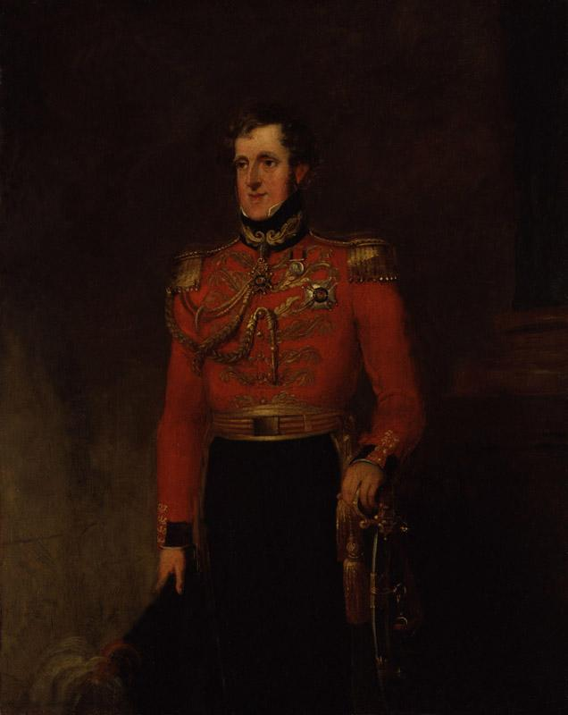 Sir Edward Bowater by William Salter