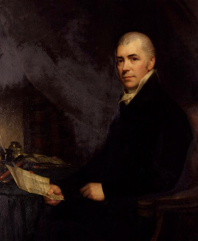 Sir Henry Halford, 1st Bt by Sir William Beechey
