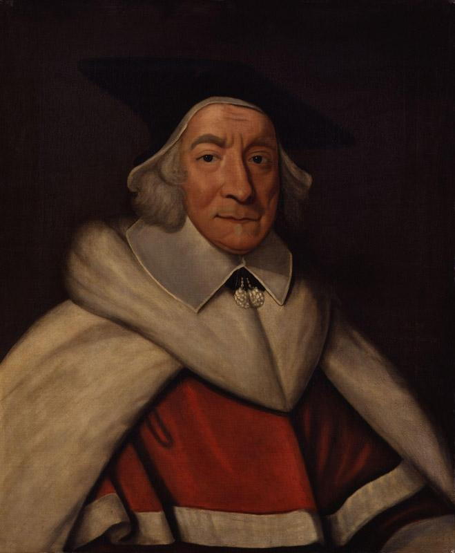 Sir Thomas Malet from NPG