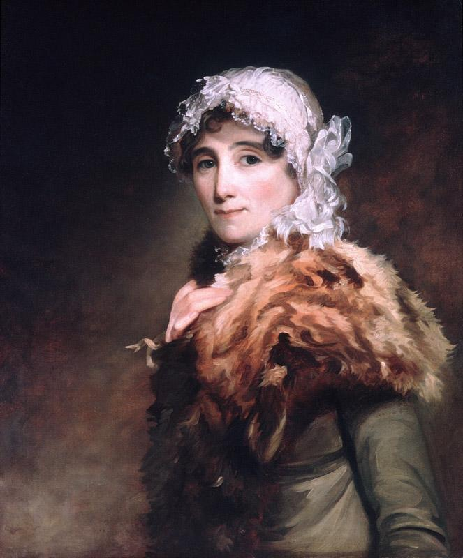 Thomas Sully--Mrs. Katherine Matthews