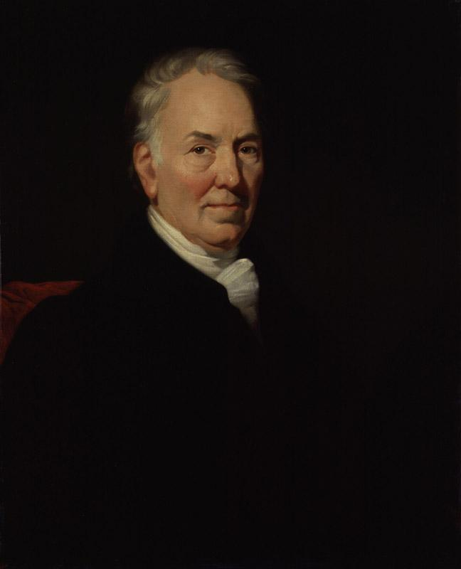 Thomas Bewick by James Ramsay