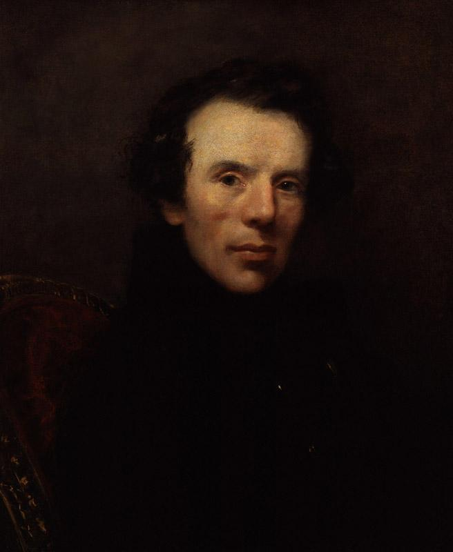 Thomas Sidney Cooper by Walter Scott